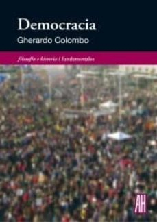 democracia-gherardo colombo-9788492857784