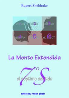 Descargar EL SEPTIMO SENTIDO: LA MENTE EXTENDIDA gratis pdf - leer online