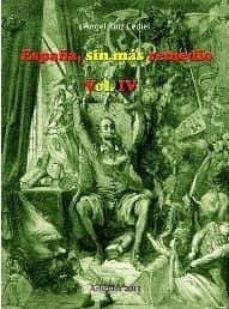 Encuentroelemadrid.es España Sin Más Remedio Vol. Iv Image