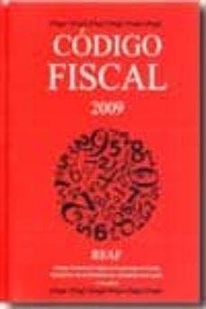 Lofficielhommes.es Codigo Fiscal 2009: Toda La Normativa Fiscal En Su Mano Image