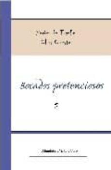 Libros gratis para descargar en ipod BOCADOS PRETENCIOSOS