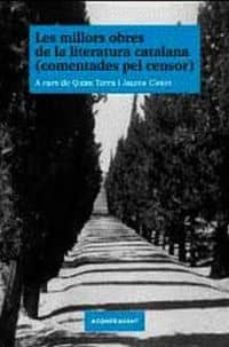 Viamistica.es Les Millors Obres De La Literatura Catalana Image