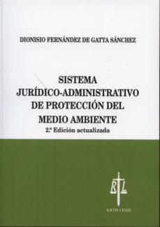 Bressoamisuradi.it Sistema Jurídico-adminsitrativo De Protección Del Medio Ambiente Image
