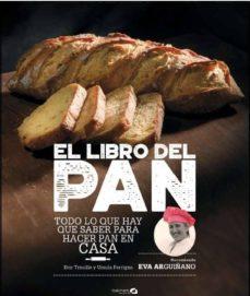 el libro del pan-eric treuille-ursula ferrigno-9788494519284