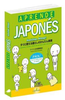 Descargar APRENDE JAPONES FACIL gratis pdf - leer online