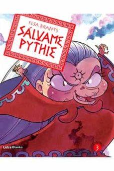 Pdf descargar libros electrónicos torrent SALVAME, PYTHIE 03
