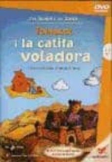 Bressoamisuradi.it Tomasot I La Catifa Voladora (Dvd) Image