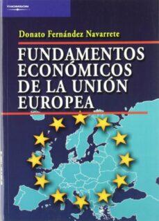 Mrnice.mx Fundamentos Economicos De La Union Europea Image
