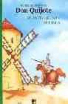 Vinisenzatrucco.it Don Quijote: Gigantes Que Son Molinos Image