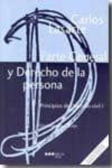 Permacultivo.es Principios De Derecho Civil, I. Parte General Y Derecho De La Per Sona (16ª Ed) Image