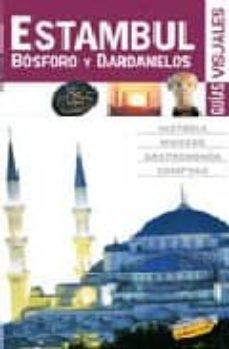 Permacultivo.es Estambul, Bosforo Y Dardanelos (Guias Tresd) Image