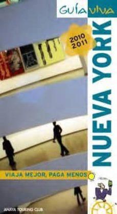 Inmaswan.es Nueva York 2010-2011 (Guia Viva) Image