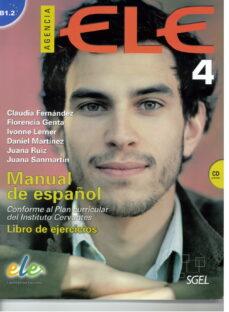 Ojpa.es Agencia Ele 4 Ejercicios+cd Image