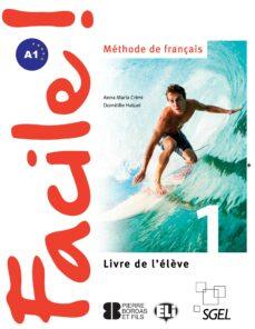 Descargar libros japoneses en línea FACILE 1 ALUMNO 2 ED de  ePub RTF MOBI (Literatura española)