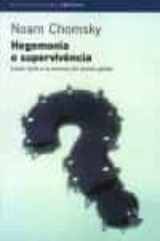 Inmaswan.es Hegemonia I Supervivencia Image