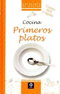 cocina primeros platos-9788497943284