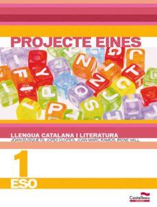 Permacultivo.es Llengua Catalana I Literatura 1 Eso. Projecte Eines 1º Image