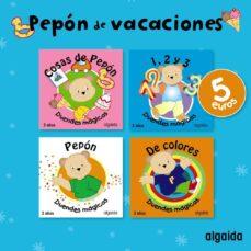 Inmaswan.es Cuento Pepón 3 Años Educación Infantil - 3-5 Años - 3 Años Image