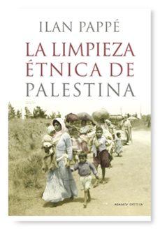 Emprende2020.es La Limpieza Etnica De Palestina Image