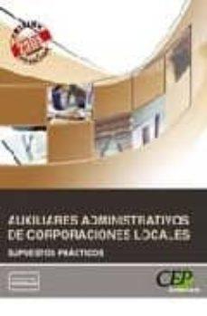 Inmaswan.es Auxiliar Administrativo De Corporaciones Locales. Supuestos Practicos Image