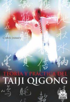 teoría y práctica del taiji qigong (ebook)-chris jarmey-9788499101484
