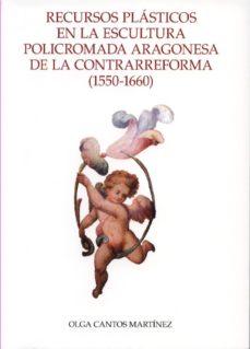 Cronouno.es Recursos Plasticos En La Escultura Policromada Aragonesa De La Co Ntrarreforma (1550-1660) Image