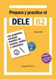 prepara y practica el dele b2-9788499214184