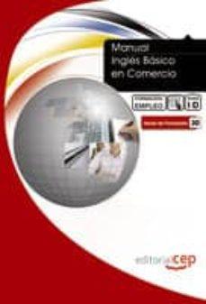 Relaismarechiaro.it Manual Ingles Basico En Comercio. Formacion Para El Empleo Image