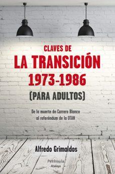 Geekmag.es Las Claves De La Transicion1973-1986(para Adultos) Image