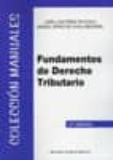 Permacultivo.es Fundamentos De Derecho Tributario Image