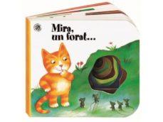 Vinisenzatrucco.it Llibres Amb Forats Mira , Un Forat? Image