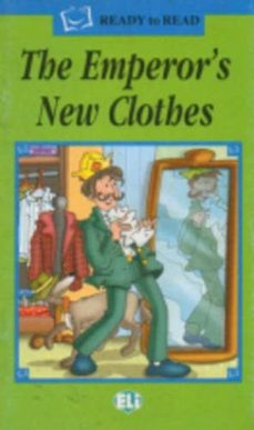 Descargar ebooks para iphone THE EMPEROR'S NEW CLOTHES (LIBRO + AUDIO) in Spanish