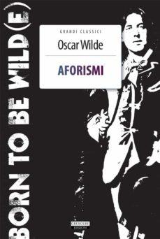 aforismi (ebook)-oscar wilde-9788883375484