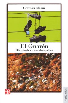 Ebooks descargables en formato pdf. EL GUAREN  de GERMAN MARIN
