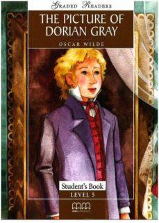 the picture of dorian gray  libro-9789604430284