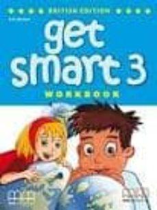 Alemán libro de texto pdf descarga gratuita GET SMART 3 WORKBOOK de  en español iBook DJVU