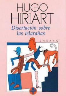 Bressoamisuradi.it Disertacion Sobre Las Telarañas Image