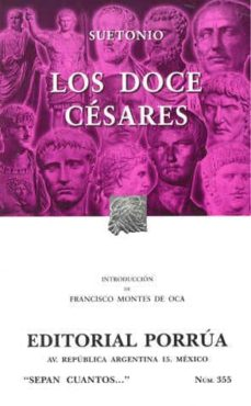 Cronouno.es Los Doce Cesares (7ª Ed.) Image