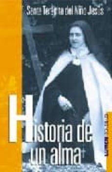 historia de un alma-santa teresa de jesus-9789870004684