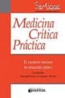 Ebook para descargar cp EL PACIENTE ANCIANO EN SITUACION CRITICA (MEDICINA CRITICA PRACTI CA) de