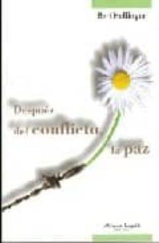 Inmaswan.es Despues Del Conflicto, La Paz Image
