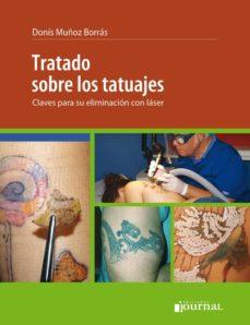 Libro en inglés descargar formato pdf TRATADO SOBRE LOS TATUAJES