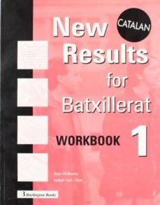 Curiouscongress.es New Results For Batxillerat 1 Workbook (Versio Catalana) Image