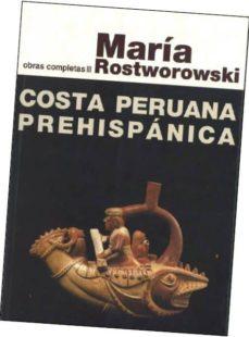 Inmaswan.es Obras Completas Iii: Costa Peruana Prehispanica Image