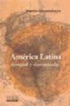 Vinisenzatrucco.it America Latina Desigual Y Descentrada Image