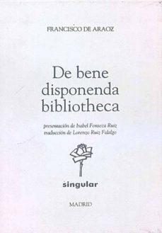 Permacultivo.es De Bene Disponenda Bibliotheca Image