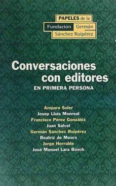 Valentifaineros20015.es Conversaciones Con Editores Image