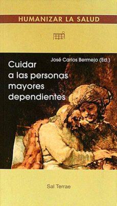 Titantitan.mx Cuidar A Las Personas Mayores Dependientes Image