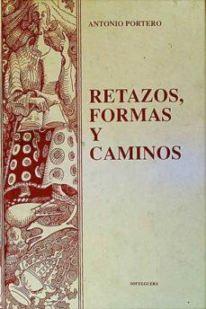 Mrnice.mx Retazos, Formas Y Caminos Image