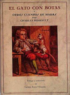 Chapultepecuno.mx El Gato Con Botas Y Otros Cuentos De Hadas Image
